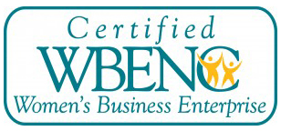 Inclusity is Granted Women's Business Enterprise National Council (WBENC) Certification